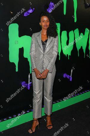 Yusra Warsama