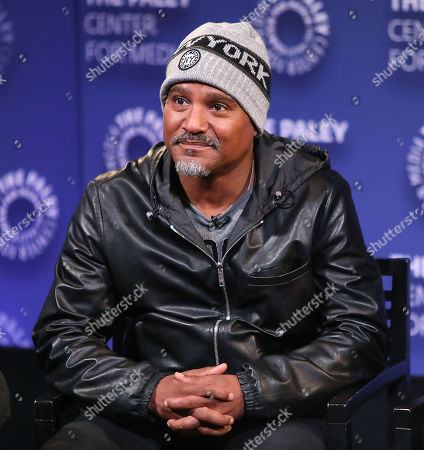 "Editorial photo of PaleyFest NY Presents - ""THE WALKING DEAD"", New York, USA - 05 Oct 2019"