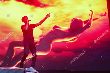 21 Savage, Shéyaa Bin Abraham-Joseph. Savage performs during the first weekend of the Austin City Limits Music Festival in Zilker Park, in Austin, Texas