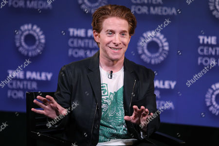 "Editorial photo of PaleyFest NY Presents - ""ROBOT CHICKEN"", New York, USA - 05 Oct 2019"