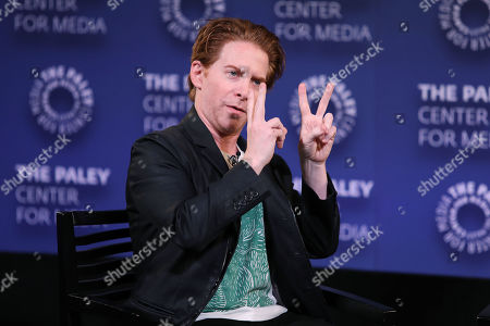 Stock Picture of Seth Green