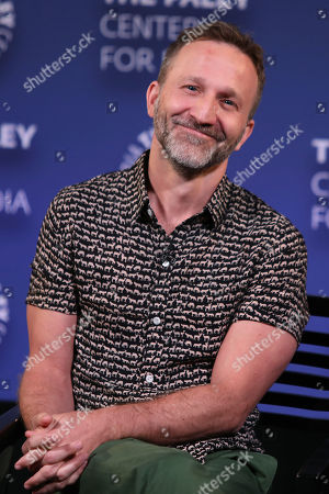 Stock Picture of Breckin Meyer