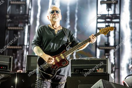 Editorial photo of Austin City Limits Music Festival, Weekend 1, Day 2, Texas, USA - 05 Oct 2019