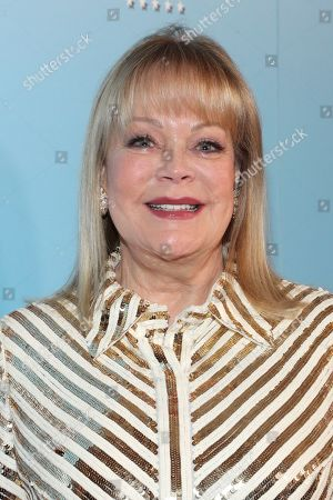 Candy Spelling is seen at the 2019 American Humane Hero Dog Awards at The Beverly Hilton, in Beverly Hills, Calif