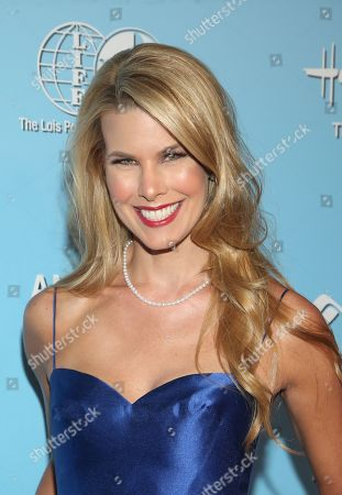 Stock Image of Beth Ostrosky Stern