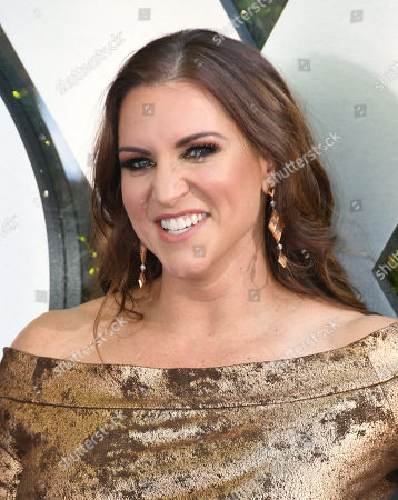 Stephanie McMahon-Levesque