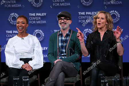 Editorial image of Paleyfest NY: Star Trek Discovery, New York, USA - 05 Oct 2019