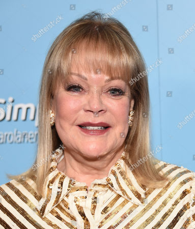 Stock Picture of Candy Spelling