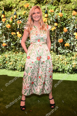 Editorial photo of Veuve Clicquot Polo Classic, Arrivals, Arrivals, Los Angeles, USA - 05 Oct 2019