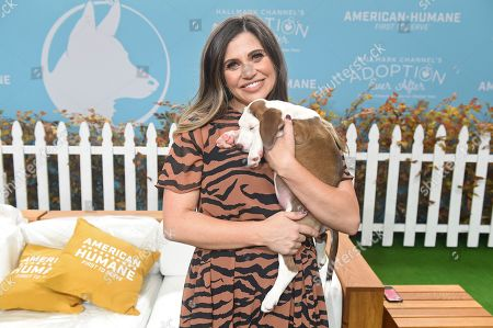 Editorial picture of 2019 American Humane Hero Dog Awards, Los Angeles, USA - 05 Oct 2019