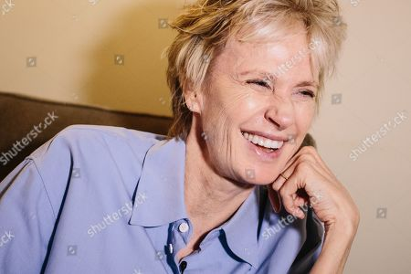 US writer Siri Hustvedt speaks during an interview in her home in Brooklyn, New York, USA, 12 September 2019 (issued 05 October 2019). Siri won the Princess of Asturias Award for Literature 2019.