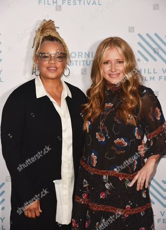 Editorial image of 'Harriet' screening, Arrivals, Mill Valley Film Festival, USA - 05 Oct 2019
