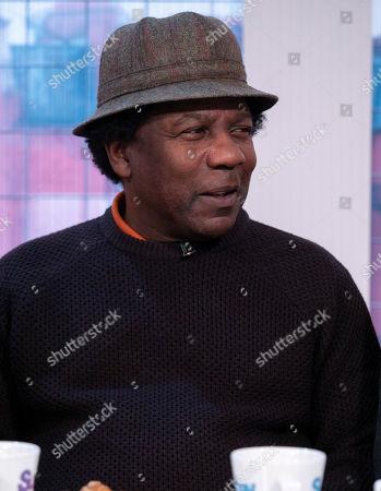 Norman Jay