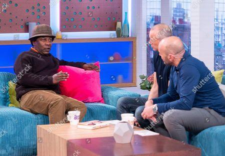 Editorial photo of 'Sunday Brunch' TV show, London, UK - 06 Oct 2019