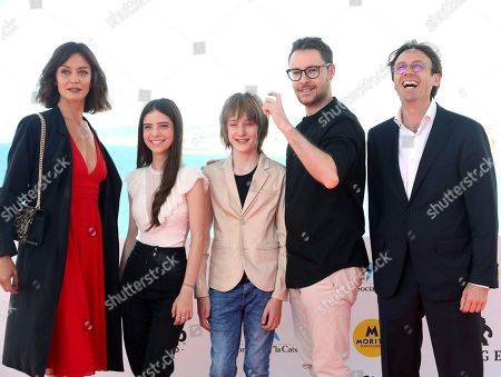 Editorial photo of The Nest - 52nd Sitges Fantastic Film Festival, Barcelona, Spain - 05 Oct 2019