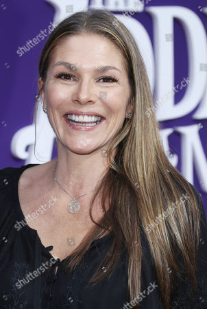 Stock Picture of Paige Turco