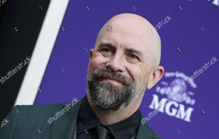 Editorial picture of 'The Addams Family' film premiere, Arrivals, Westfield Century City, Los Angeles, USA - 06 Oct 2019