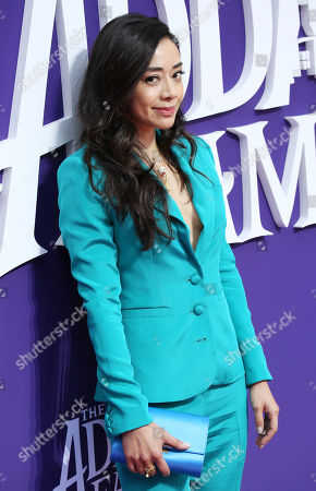 Stock Photo of Aimee Garcia