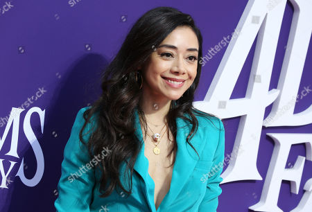Stock Image of Aimee Garcia