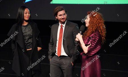 Editorial image of Amazon Studios' 'Honey Boy' premiere, BFI London Film Festival, UK - 06 Oct 2019