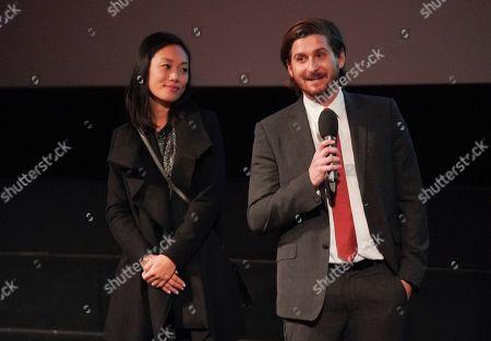 Editorial photo of Amazon Studios' 'Honey Boy' premiere, BFI London Film Festival, UK - 06 Oct 2019