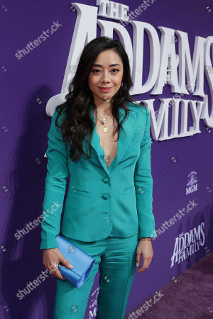 Stock Picture of Aimee Garcia