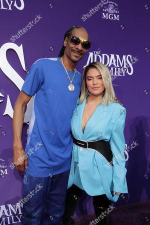 Snoop Dogg, Karol G