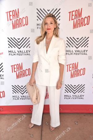 Editorial image of 'Team Marco' Premiere, Arrivals, Mill Valley Film Festival, USA - 06 Oct 2019