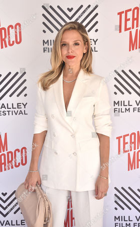 Editorial picture of 'Team Marco' Premiere, Arrivals, Mill Valley Film Festival, USA - 06 Oct 2019