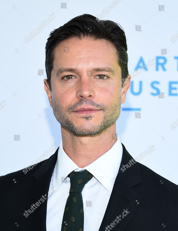 Stock Picture of Jason Behr