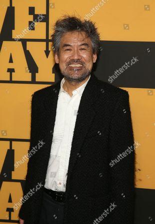 David Henry-Hwang