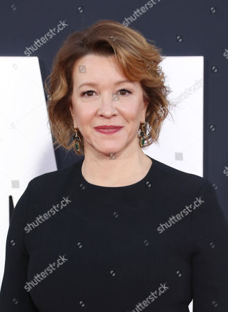 Editorial photo of 'Gemini Man' film premiere, Arrivals, TCL Chinese Theatre, Los Angeles, USA - 06 Oct 2019