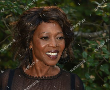 Editorial photo of 'Clemency' screening, Arrivals, Mill Valley Film Festival, USA - 06 Oct 2019