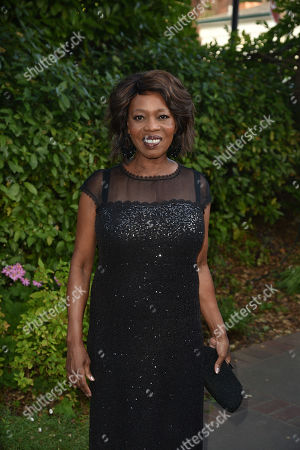 Stock Picture of Alfre Woodard
