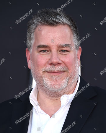 Stock Picture of Guy Williams