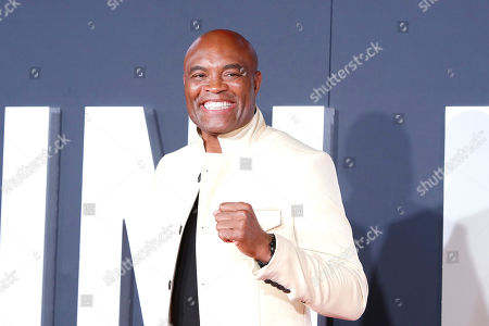 Editorial image of Gemini Man premiere in Los Angeles, USA - 06 Oct 2019
