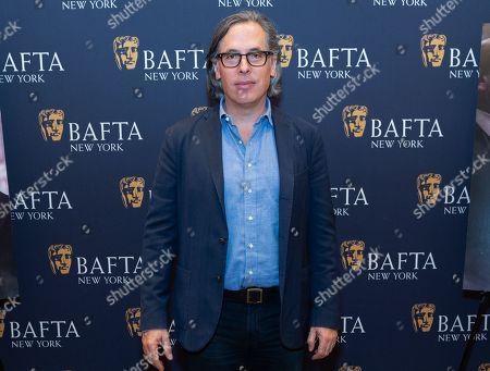Editorial photo of BAFTA 'The Irishman' film screening, New York, USA - 06 Oct 2019