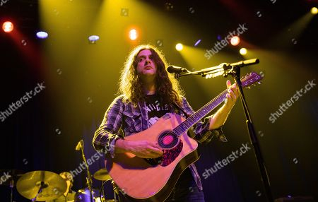 Stock Photo of Kurt Vile