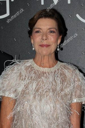 Stock Picture of Princess Caroline of Hanover