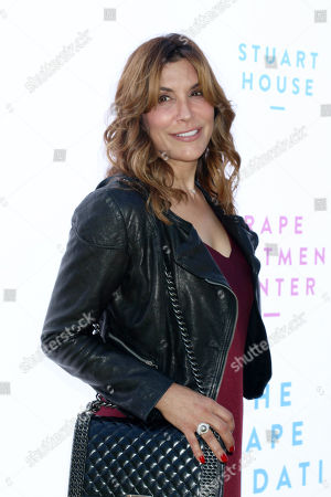 Editorial photo of The Rape Foundation's Annual Brunch, Arrivals, Los Angeles, USA - 06 Oct 2018