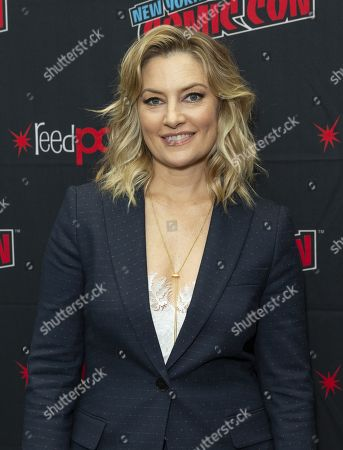 Stock Photo of Madchen Amick