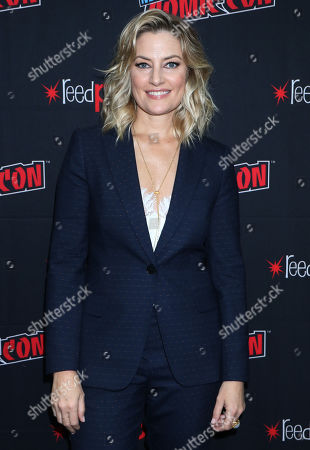 Stock Image of Madchen Amick