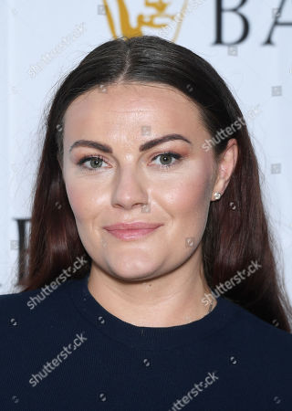 Stock Image of Chanel Cresswell