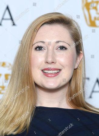 Editorial photo of BAFTA Elevate Launch, London, UK - 07 Oct 2019