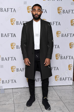 Editorial picture of BAFTA Elevate Launch, London, UK - 07 Oct 2019
