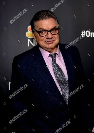 Stock Image of Oliver Platt