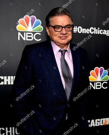 Stock Photo of Oliver Platt
