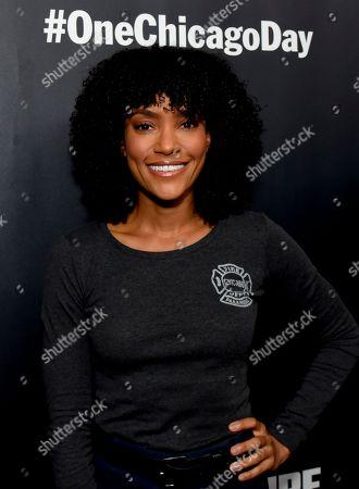 Stock Image of Annie Ilonzeh