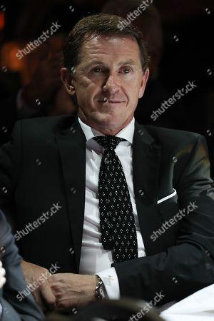Stock Image of Tony McCoy