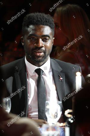 Stock Photo of Kolo Toure